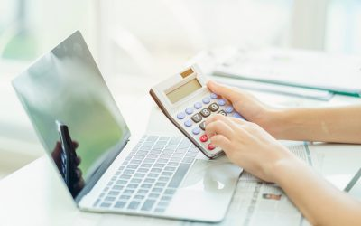5 NUMBERS TO KNOW TO GET FINANCIALLY FIT FOR 2019