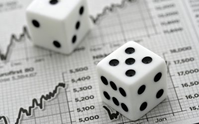 Isn't investing in shares gambling? The myth debunked
