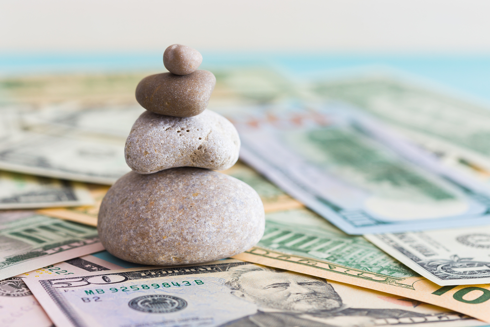 How using mindfulness can put you in charge of your money