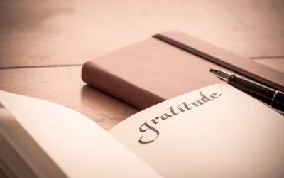 The ultimate wealth builder – the infinite Power of Gratitude