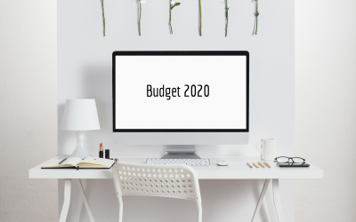 Make 2020 a great year for your finances