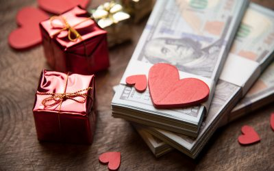 Give yourself some valentine's love and secure your financial future by asking these 7 key questions