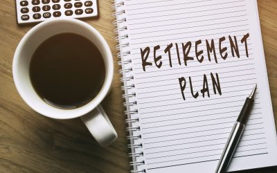 Why we find it so hard to save for retirement