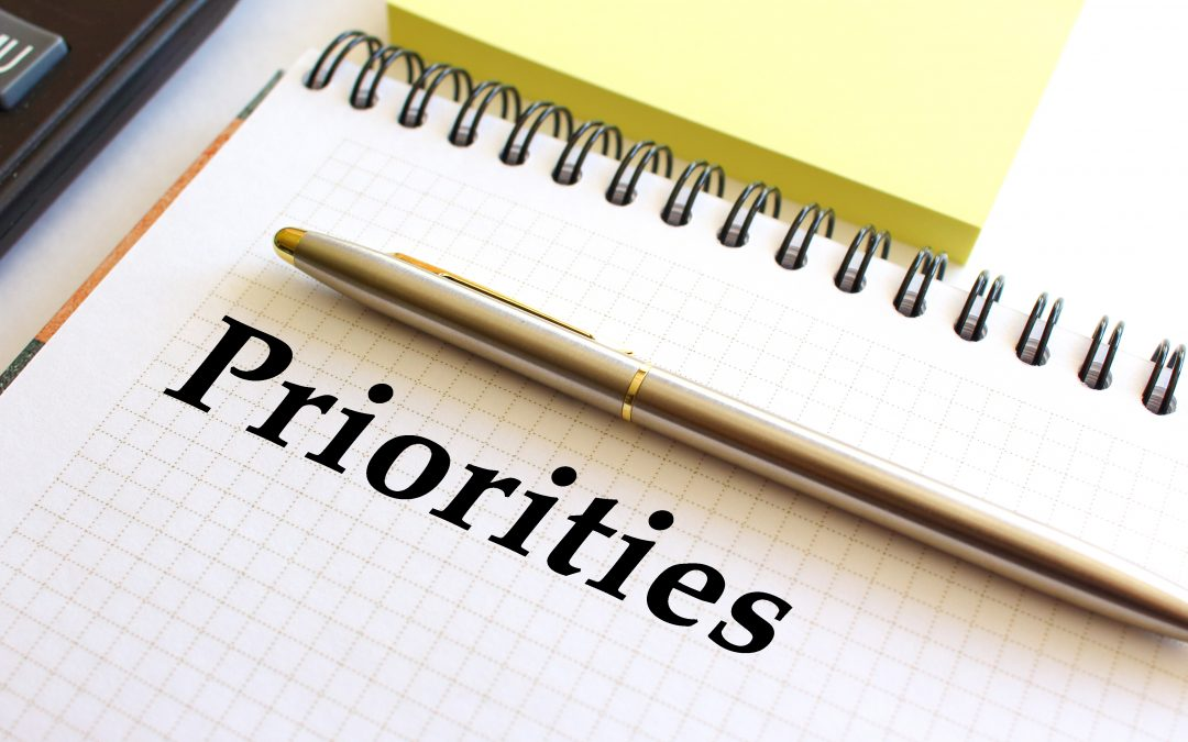How to make your money a priority
