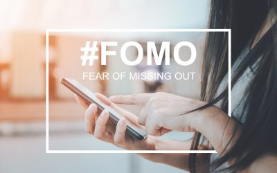 Do you have a bad case of financial FOMO