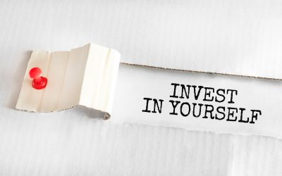 3 Ways to invest in yourself in the new year