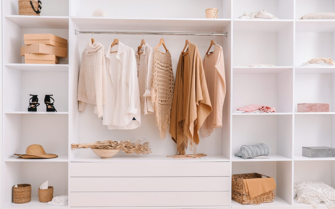 Create an investment portfolio like a capsule wardrobe