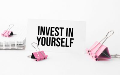 How much should you spend on self-development